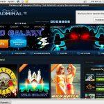 Admiral Casino Best Free Bonus