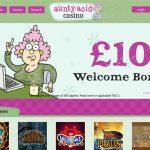Aunty Acid Casino Kostenlos Spielen