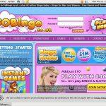 Become Sobingo Member