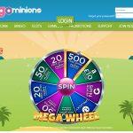 Bingo Minions Free Bonus