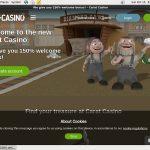 Bonuses Carat Casino