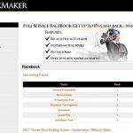 Bookmaker Free Bet Code