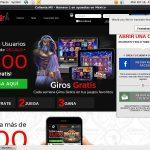Caliente Casino Gaming