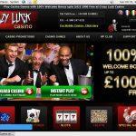 Casino Luck Casino Gambling