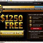Casinoaction Paypal
