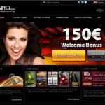 Casino.com Depósito
