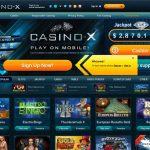 Casinox Live Chat