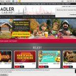 Download Adlercasino App
