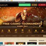 Everumcasino Mobile Casino
