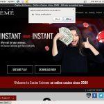 Free Bonus Casino Extreme