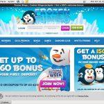 Frozenbingo Play Slots