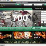 Naija Gaming Union Pay