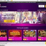 No Bonus Casino Pay By Mobile