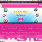 Quackpot Bingo Join Free Bet