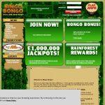 Sign Up Bingobongo