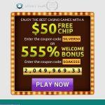 Silver Oak Casino App