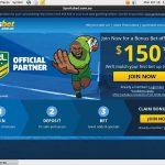 Sportsbet New Account Promo