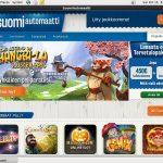 Suomi Automaatti Free Bonus