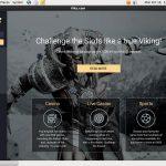 Viks Poker App