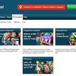 Vipspel Betting App