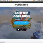 Wunderino New Account Offer