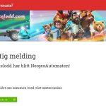 Norgesautomaten Vip Program