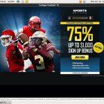 Sportsbetting Top Online Casinos