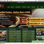 INetBet Casino Promo Code 2017