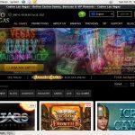 Casino Las Vegas Mastercard
