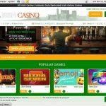 All Irish Casino покер