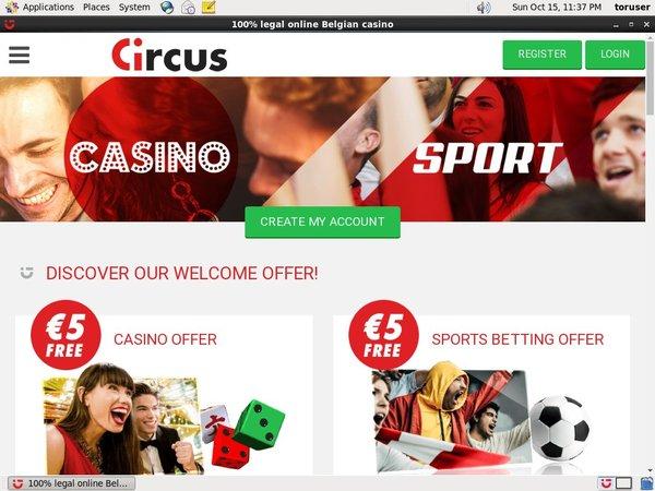 Circus Deal