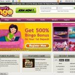 Comfy Bingo Prizes