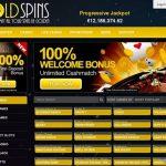 Goldspins Com