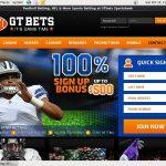 GT Bets Tennis Deposit Offer