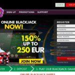 Fruity Casa Blackjack Games Bonus
