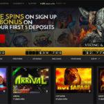 Casinomoons Registrese