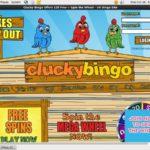 Clucky Bingo Become A Vip
