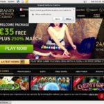 Grand Fortune Casino Depositar