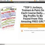 TJ Profit Finder Parlay