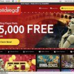 Bella Vegas Free Bets
