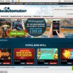 Norskeautomater Top Gambling Websites