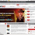 Optibet Prizes