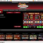 Classic Jackpot Online Casino Spiele