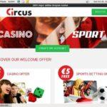 Free Circus Account