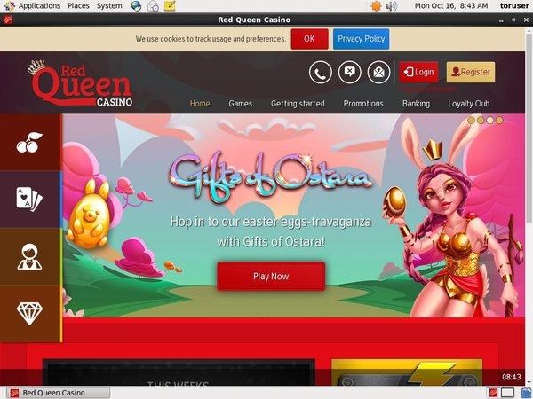 Redqueencasino Poker Mac Os X