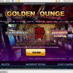 Goldenlounge Bonus No Deposit