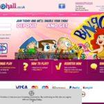 Bingo Hall Free Bet Bonus