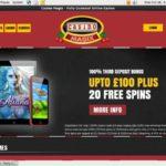 Casinomagix Freespins