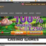 Live Casino Uk Casinodukes