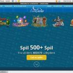 Luna Casino .dk 50 Free Spins